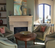 Selecting Abstract Art for Modern Interiors