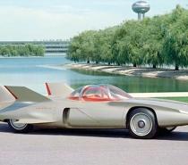 Future Cars, Technologically Advanced Automobiles