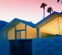 Palm Springs Architectural Excursion