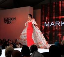 Fashion Week Photo Celebration