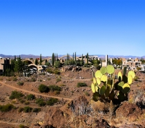 Arcosanti, Paolo Soleri's Dream Continues