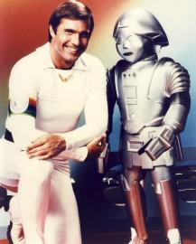 Buck Rogers with Twikl