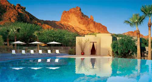 Sanctuary Scottsdale