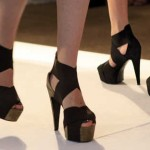FNO, fashion shoes