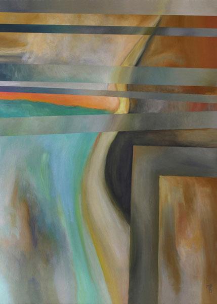 Modern Art UnderLines by MGPicascio